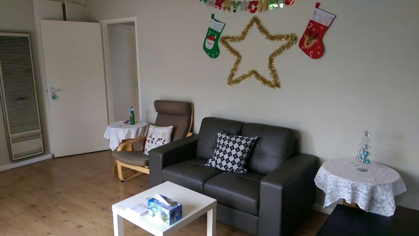 Cozy Room In Great Location - Box Hill - Huoneisto