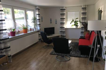 Gästehaus Wempe gemütliche EG.Whg.