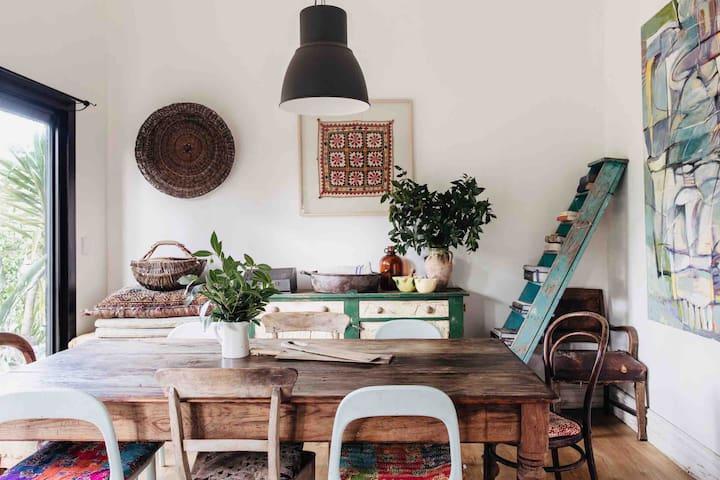 Zahalka House -Boutique Holiday Home