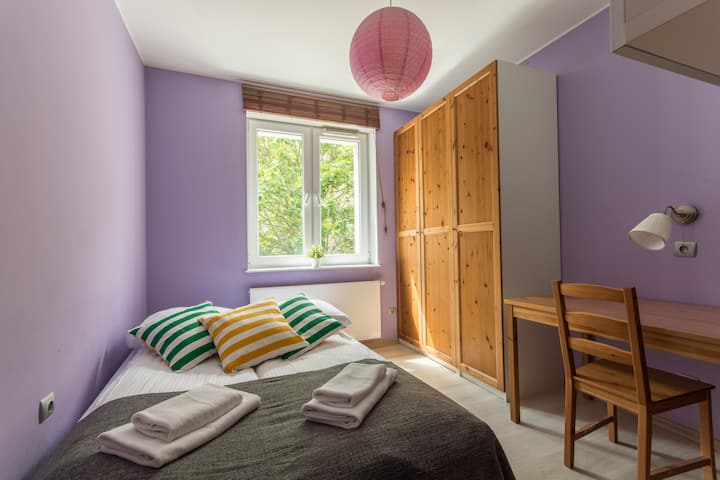 Sea You Apartments | Kamienica - Apartament 7