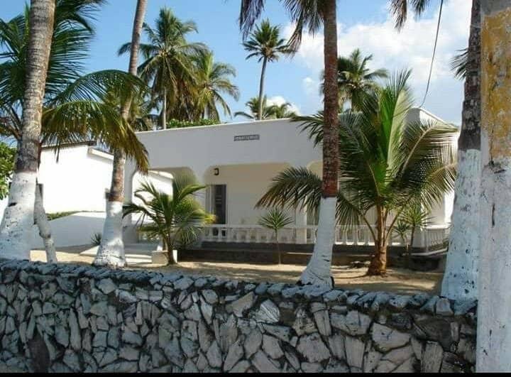 Casa de Playa: La Cantaleta