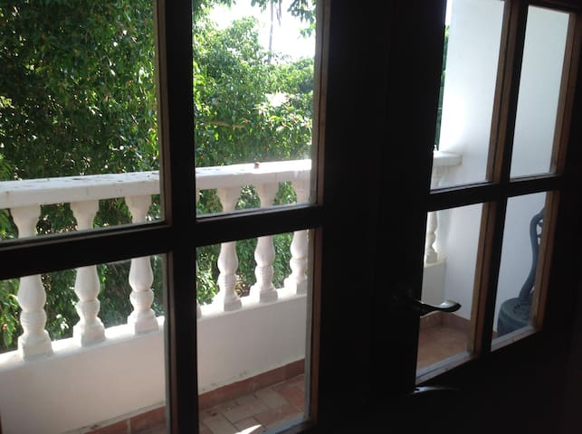 Villas Jardines Del Rompio - Los Santos - Ev