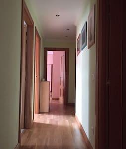 piso cómodo confortable - Appartement