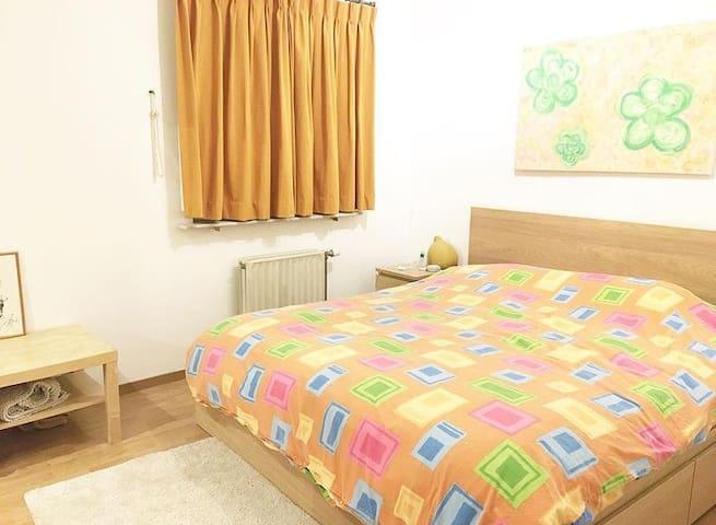 Chambre 2 / Bedroom 2