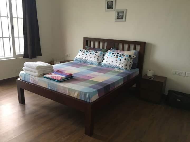 Campton  Estate Kamyana Bharari Road, Shimla