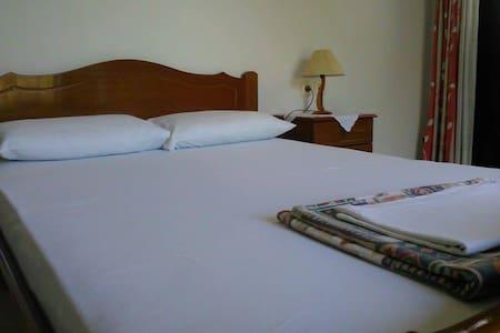 La Spiaggia-Double Bed Apartment - Sami - Wohnung