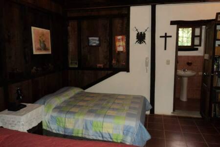 Antigua, Historia y naturaleza a la mano - Antigua Guatemala - Bed & Breakfast