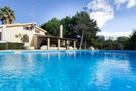 Villa Sara Alghero - Alghero