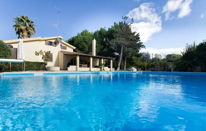 Villa Sara Alghero
