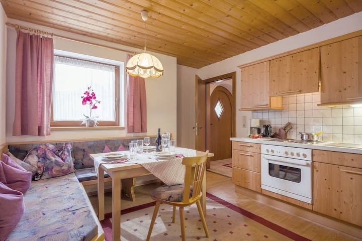 Apartment Landhaus Steiner for 4 persons in Mayrhofen