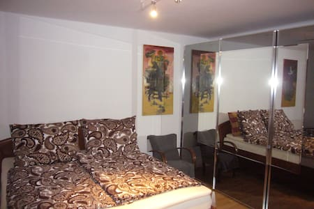 Comfortable apartment with spacious room - Vienna - Appartamento