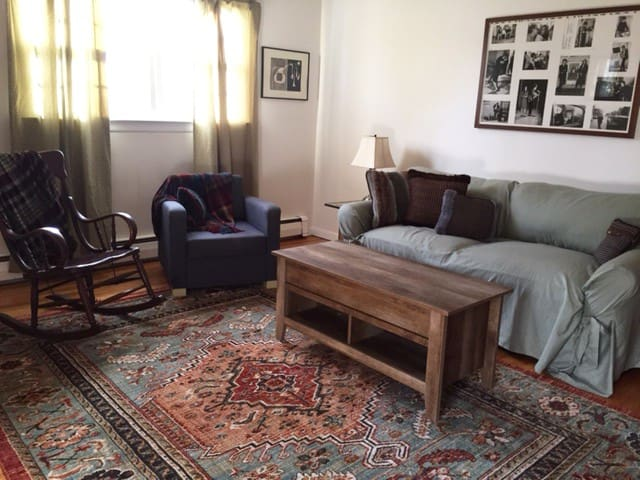 Woodstock Country Guest Suite