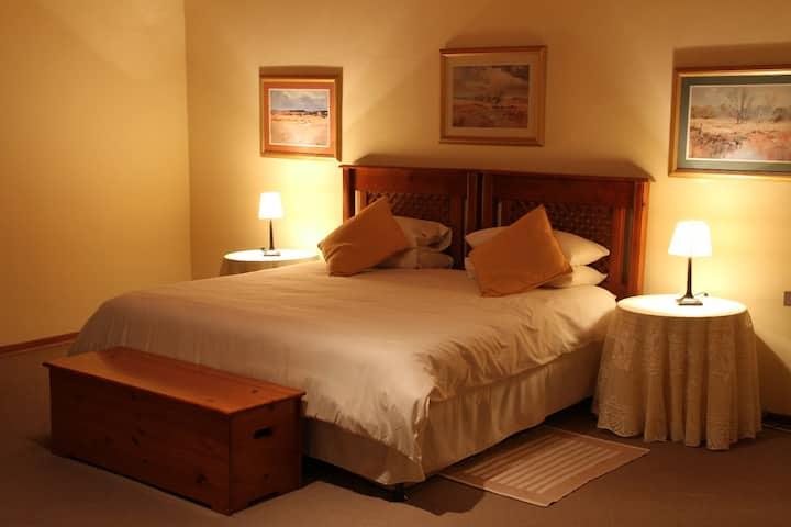 The Highveld Room