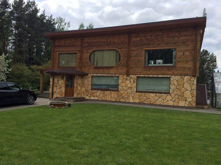 Sehr schönes und gemütliches Haus
