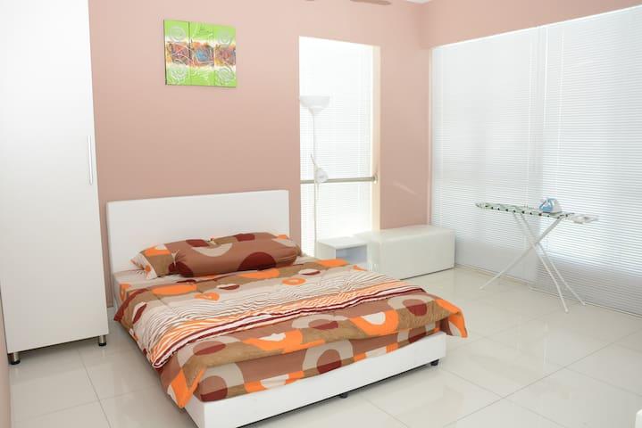 SOHO Stay - Selangor - Lägenhet