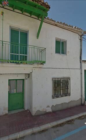 Casa completa para alquilar