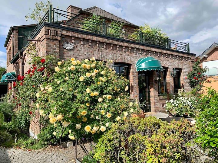 Exclusive  Apartment Rose Cottage****