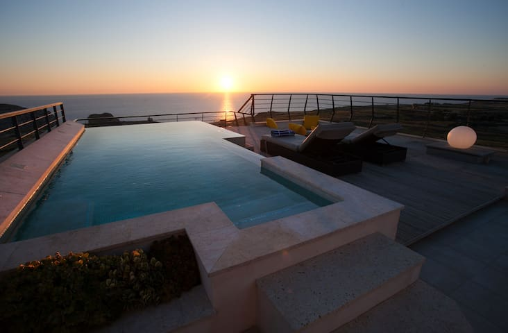 The Four Seasons Penthouse Gozo - Gozo - Apartamento