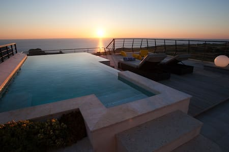 The Penthouse - Gozo
