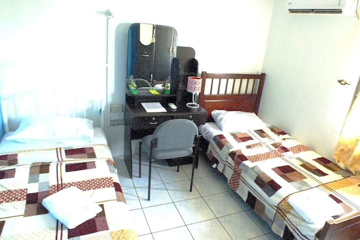 Maria Luisa Residence Room 202 - Talisay City - Apartment