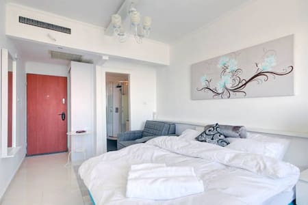 1705 BREEZE Jerusalem Centre-VIEW - Wohnung