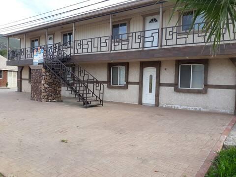 Private condominium