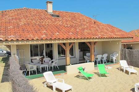 Holiday home in Contis-Plage - Contis-Plage