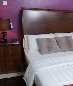 Saheeto Suites - Standard Room