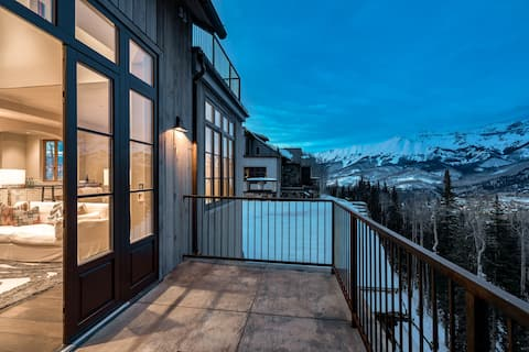 Villas at Cortina Penthouse 10