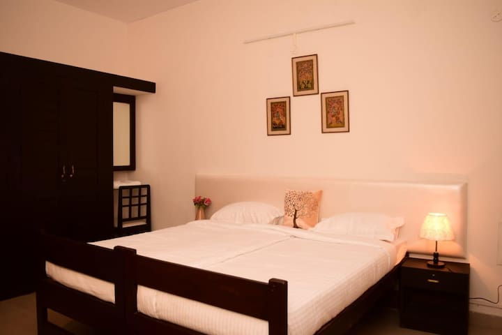Private room in Bhopal