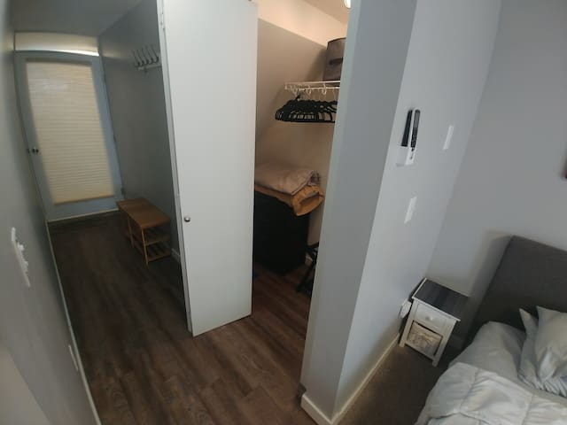 West Seattle Guest Suite
