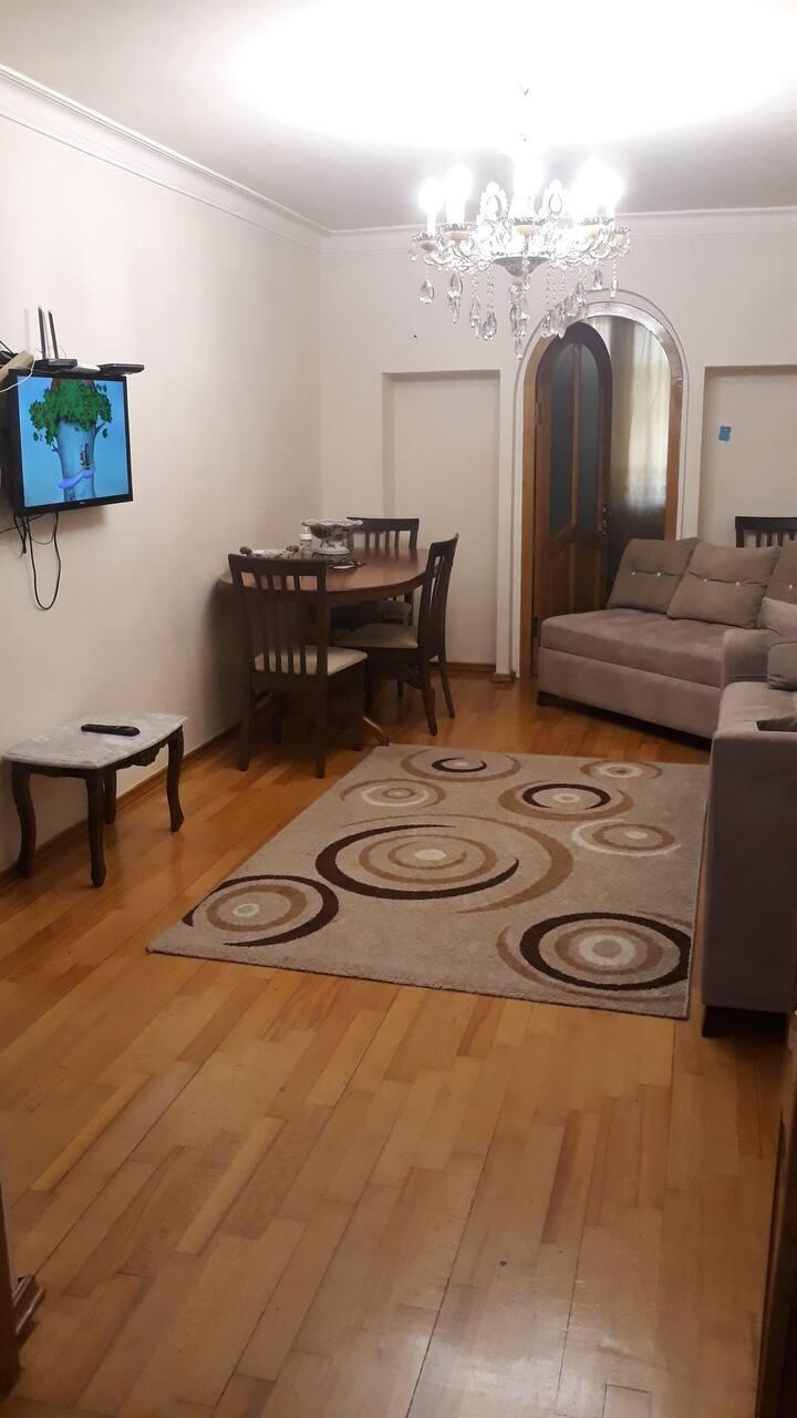 flat in batumi