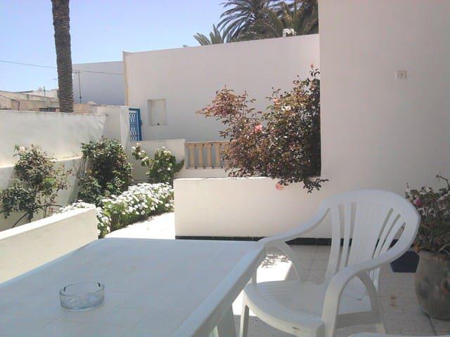Location de vacances - Maison avec jardin - Mahdia - บ้าน