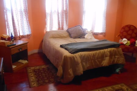 clean room close to college and hospital - Williamsport