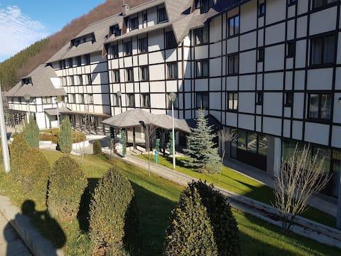 Mountain Wreath Apartments Brzeće Kopaonik