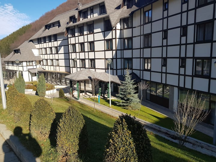 Mountain Wreath Apartments Brzeće Kopaonik