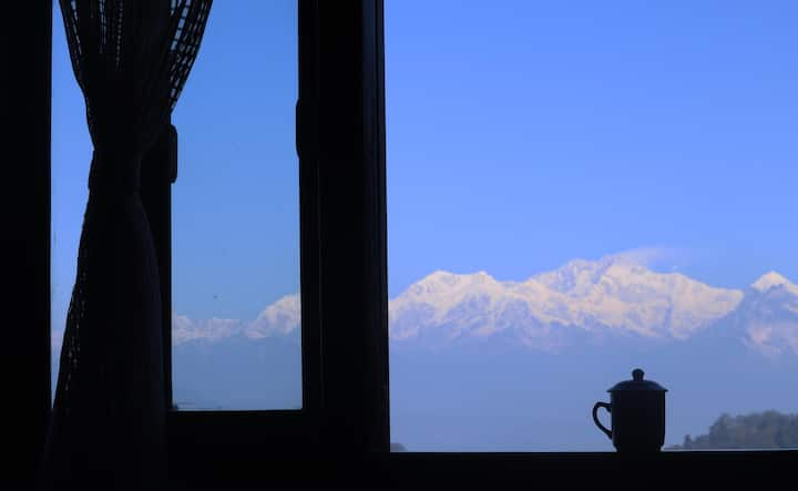 Himawas bnb Darjeeling - Standard Room