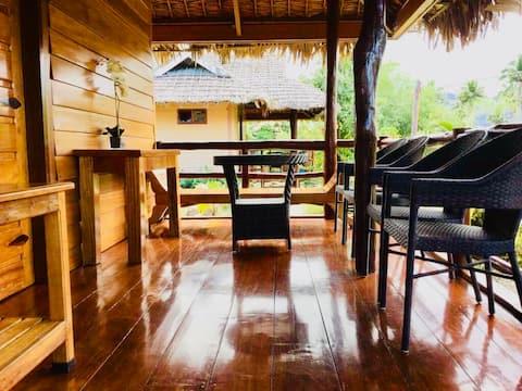 Explore Maconacon Isabela -Anahaw Villa
