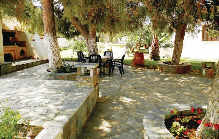 Holiday cottage with 1 bedroom on 50m² in Sitia/Kreta