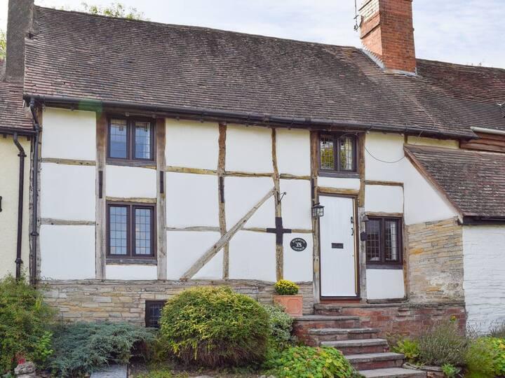 Boxwood Cottage (UKC3762)