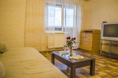 Однокомнатная квартира в центре города Энгельс