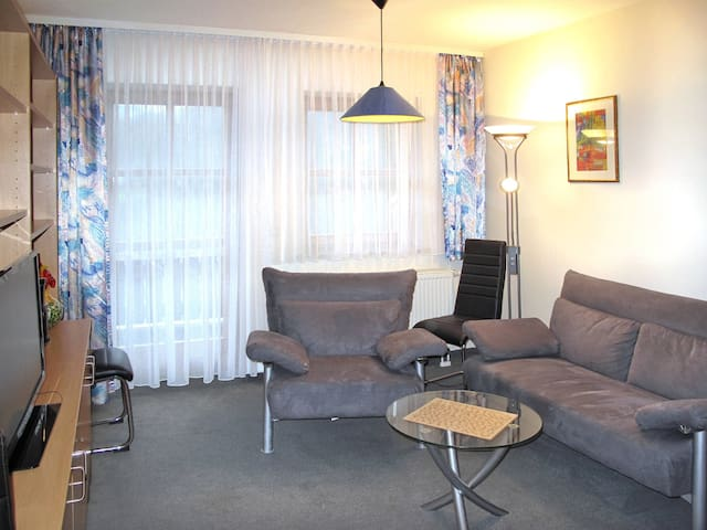 30 m² apartment Feriendorf am Hohen Bogen in Arrach - Arrach - Muu