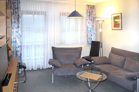 30 m² apartment Feriendorf am Hohen Bogen in Arrach - Arrach - อื่น ๆ