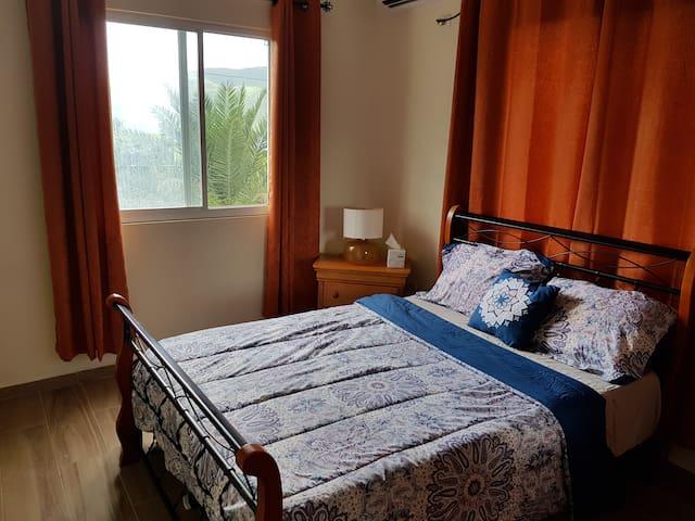 Villa Conochi A