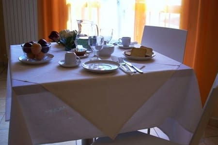 Royal Room & Breakfast - Double Room with 2 Beds - Modena - Bed & Breakfast