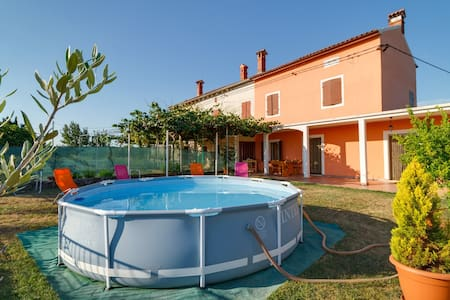 Holiday house Ines