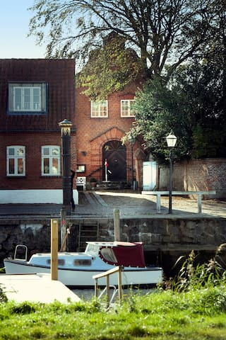 Brorsonsminde bed and breakfast - Ribe - Apartmen