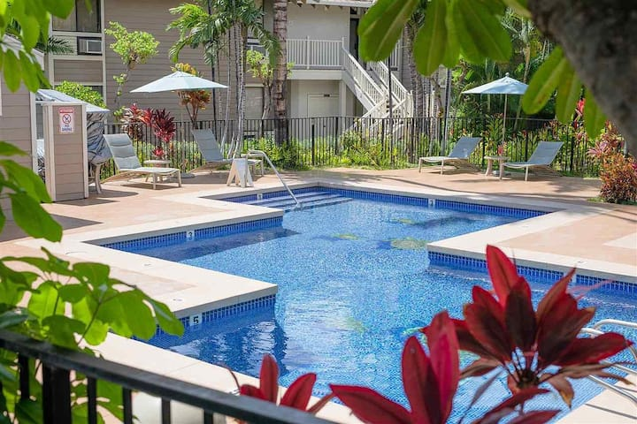 Best Beaches in Maui, Grand Champions Villas