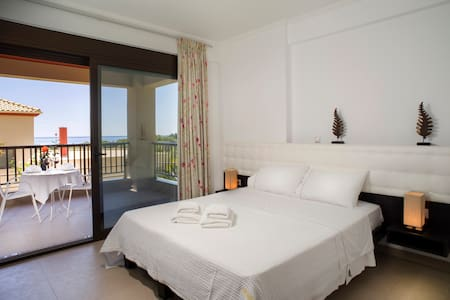 3Aktes Resort - Armonia