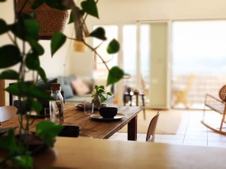 Varanda Verde - Apartment Arrifana (Aljezur)